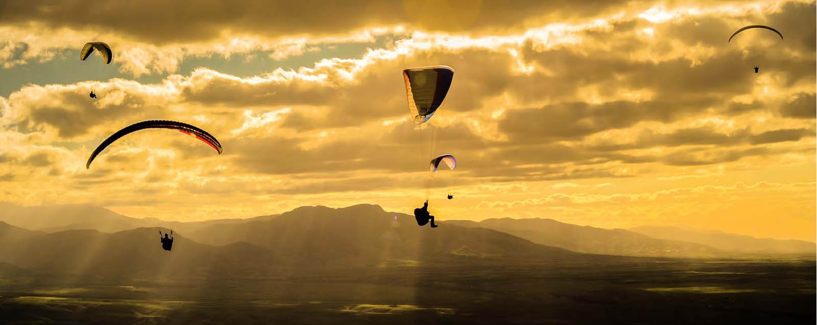 stage parapente france